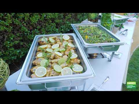 Wedding Catering in San Jose by Handheld Catering