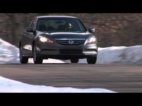 2011 Honda Accord SE - Drive Time Review