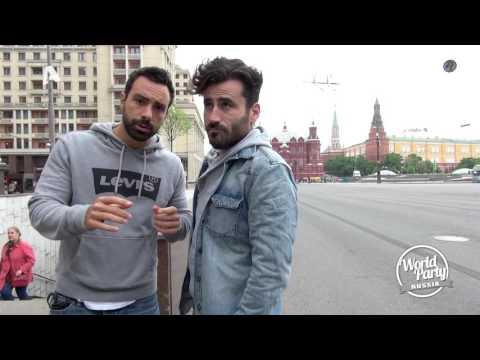 World Party TV Show S02E18 Russia 1