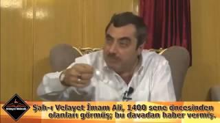 Mustafa Karaman - Hizmet Üzerine