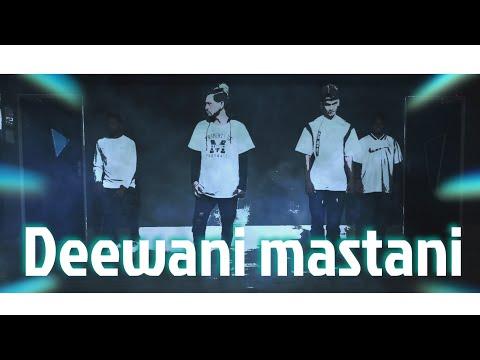 Deewani Mastani Freestyle Dance