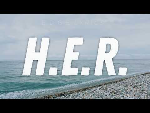 As I Am - H.E.R. //Español//