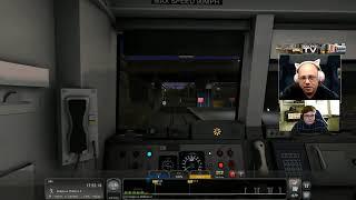 Rivet Games Suburban Glasgow - Train Sim 2021 screenshot 4