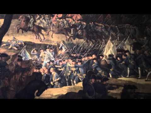 «День, равный всем годам». Полтавская битва