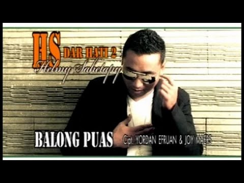 Helmy Sahetapy - Balong Puas (Official Lyrics Video)
