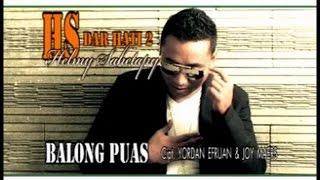 Helmy Sahetapy - Balong Puas (Official Lyrics Video)