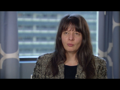 AACR Annual Meeting 2017 Preview: Kornelia Polyak, MD, PhD