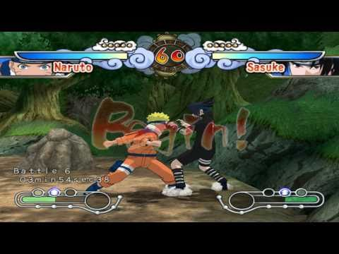 Naruto Rise Of A Ninja Pc Download Freefasrangry