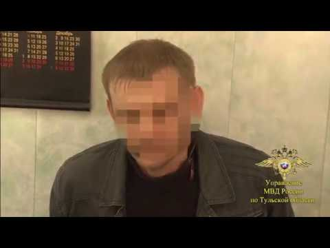 В Тульской области мужчина убил кассира на рабочем месте