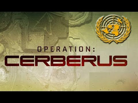 """War Commander"" Operation Cerberus Event Wave 41, 42, 43, 44, 45, 46, 47, 48, 49"