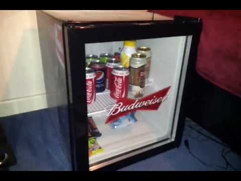 Husky Mini Fridge Review