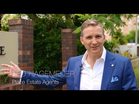 6/92 Macquarie Street St Lucia - Ted Hagemeijer Place Estate Agent