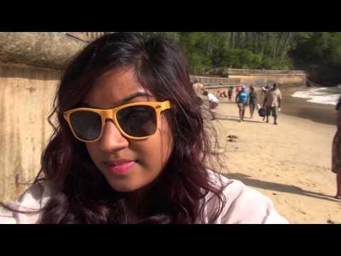 Travel With Aliza To: Trinidad!