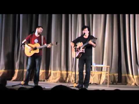 Music video Александр Щербина - Простая песня