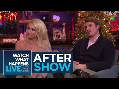 After Show: Scheana Marie's Invite For Shep Rose | Vanderpump Rules | WWHL