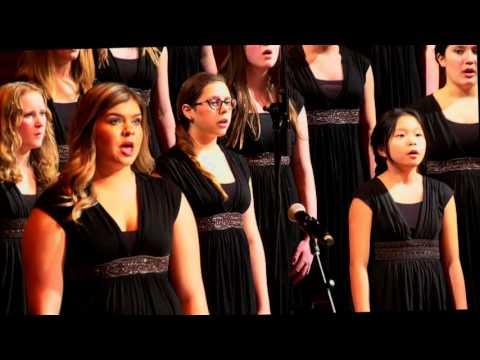 "Calgary Girls Choir - ""Tundra"""