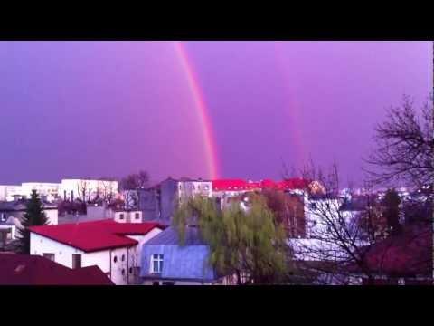 Curcubeu Bucuresti. 30 martie 2012-19:30