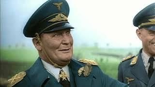 Вторая мировая война в цвете HD серия #3 Наступление на Великобританию