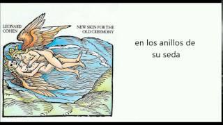 Leonard Cohen - A Singer Must Die (Subtitulado)