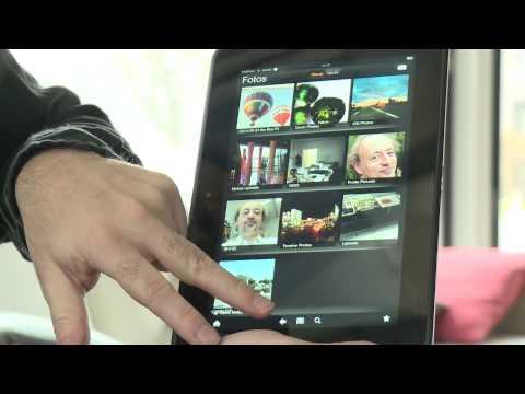 iPad-Konkurrent mit scharfem Display - Das Amazon Kindle Fire HD