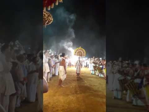 Rathotsava @ Vitla . Jaathre . 2017 Panchalingeshwaara Temple  Vitla