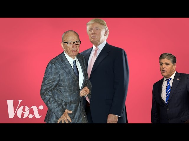 Why Fox News just can't quit Donald Trump