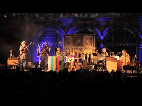 Gryphon Live at The Union Chapel, London  May 2015