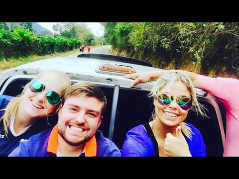 Trip to Guatemala 2017