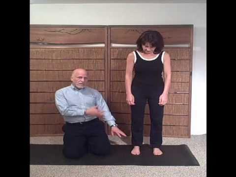 Anatomy For Massage Lower Body Youtube