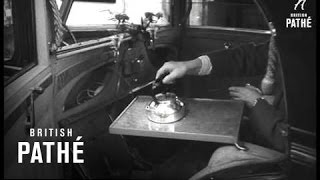 Rolls Royce Carnn (1951)