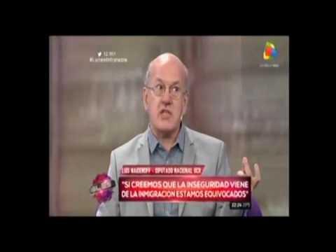 """Alfredo Olmedo, el diputado que quiere ser el """"Trump argentino"""""""