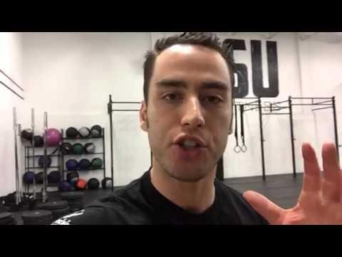 LIE #2 OF THE HEALTH & FITNESS INDUSTRY, Tommy Baker, SISU Elite Fitness!