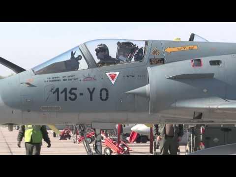 Exercice Green Shield 4 sur la base aérienne de Nancy-Ochey