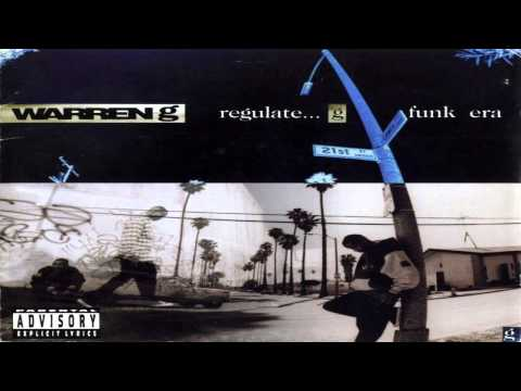 Warren G Feat Jah Skills, Bo Roc, G Child & The Twinz- Runnin' Wit No Breaks mp3