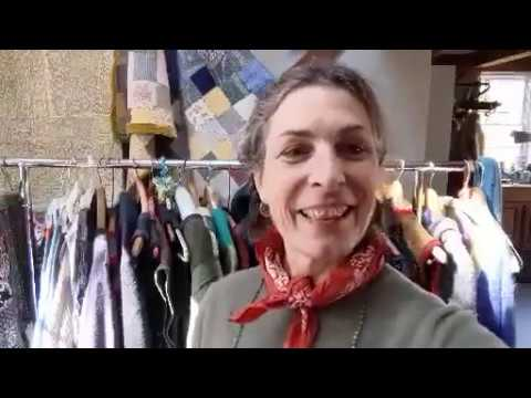 Download Crispina ffrench - Empowering by Example Using Discarded Clothing as a Vehicle