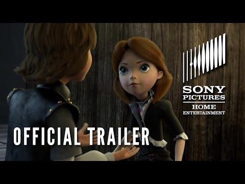 Swan Princess: Royally Undercover Official Trailer