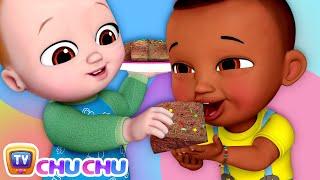 Baby Care and Share Song - ChuChu TV Nursery Rhymes & Kids Songs