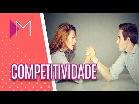 Competitividade: Por Que Sempre Queremos Ganhar? - Mulheres (01/06/18)
