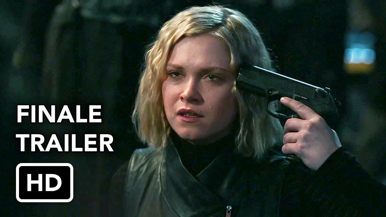 The 100 Season 6 Episode 13 Trailer, Release Date, Cast
