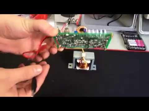 PCB Device Free ENERGY