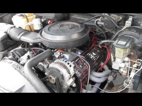 Hqdefault on Chevy 350 Tbi Vortec Head Swap