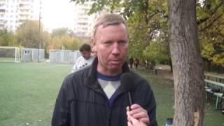 ШКОЛА 2100, Футбол МЕЖРАЙОННЫЙ