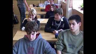 Kralupy TV: Vysvědčení na ZŠ Revoluční (7. 2. 2006) thumbnail