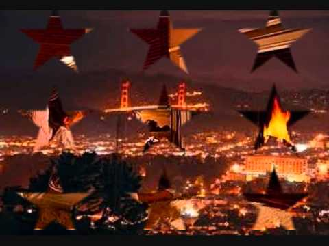 Barry De Vorzon   IT'S CHRISTMAS ONCE AGAIN IN SAN FRANCISCO