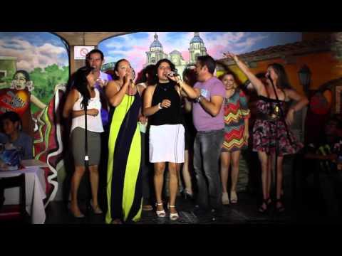 Arre Mango - Karaoke Bar y Salón de Baile - Cabo San Lucas, Los Cabos, Mexico