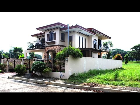 2-Storey Mediterranean House in Catalunan Pequeño Davao City