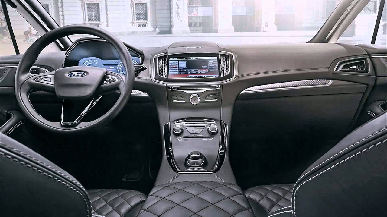 2015 model ford galaxy youtube. Black Bedroom Furniture Sets. Home Design Ideas