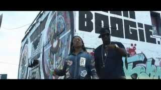 Mo Beatz feat. Trina - Bread Winner prod. by Shawty Fresh (Official Video)