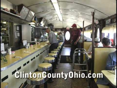 Why Visit Clinton County in Southwest Ohio?