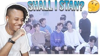 Reacting To A Very (un)Helpful Guide To The Boyz